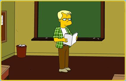 Simpson Cristian