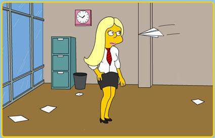 Simpson Elle