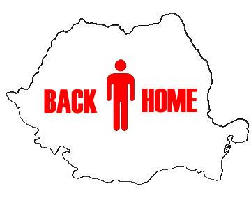 Back Home Logo