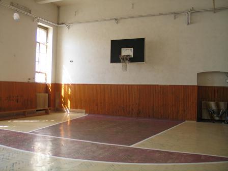 Papiu Gym