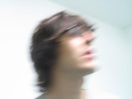 Geo blur