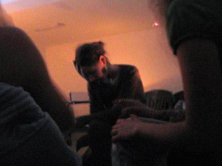Raluca blur
