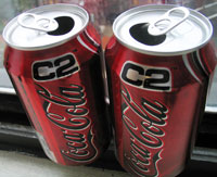C2 cans
