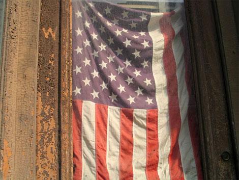 Goodbye USA!